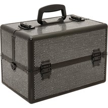Canal Train Makeup Case by Hiker - $64.34+