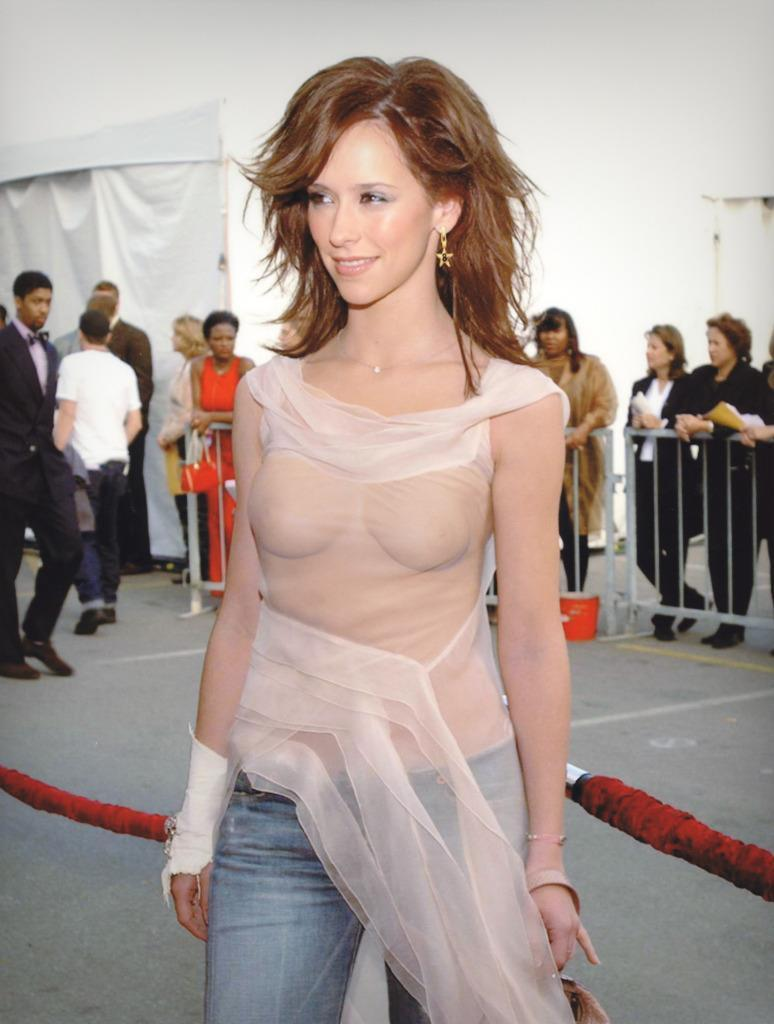 Jennifer Love Hewitt CM Vintage 8X10 Color TV  Memorabilia Photo for sale  USA