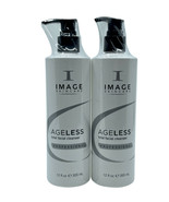 Image Skincare Ageless Total Facial Cleanser 12 OZ Set of 2 - $73.98