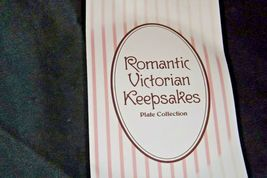 "1992 ""Dearest Kiss"" Commemorative Plate by John Grossman AA20-CP2311 Vintage Rom image 5"