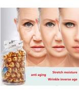 Gelatin Face Cream Anti Wrinkle Ageless Vitamin E Aloe Vera Extract 90 C... - $9.85