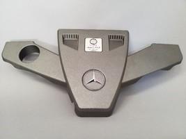 2012 2013 2014 2015 2016 Mercedes SLK55, Engine Cover, A1520100067 - $163.35