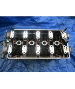 97-01 Honda Prelude H22A4 VTEC bare cylinder head assembly engine motor ... - $249.99