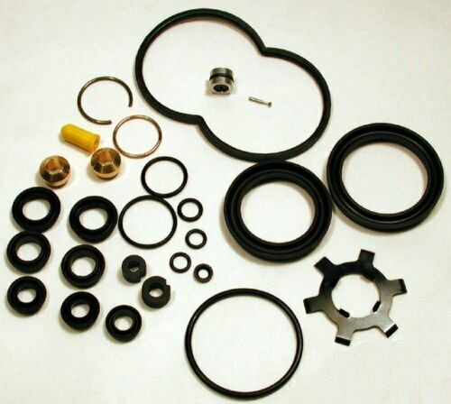 GM 2771004 Hydroboost Repair Kit (Exact Duplicate) Complete Seal Kit