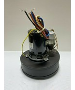 Chikee Fan Blower Motor A33C351R MT21302 3400RPM 115/230V 60/50 Hz used ... - $158.95