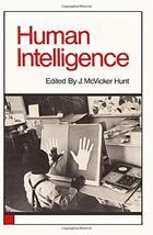 Human Intelligence Hunt, J. McV. - $12.33