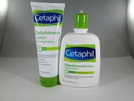Cetaphil DailyAdvance Lotion Ultra Hydrating - 16 oz  + 8 oz tube *READ* [HB-C] - $22.78