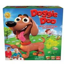 Goliath New and Improved Doggie Doo Game - $25.07