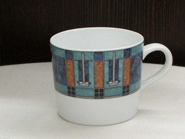 PFALTZGRAFF CITYSCAPE ATMOSPHERE COFFEE CUP no saucer TEACUP REPLACEMENT... - $3.78