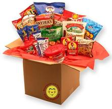 Healthy Choices Deluxe Care package - $63.99
