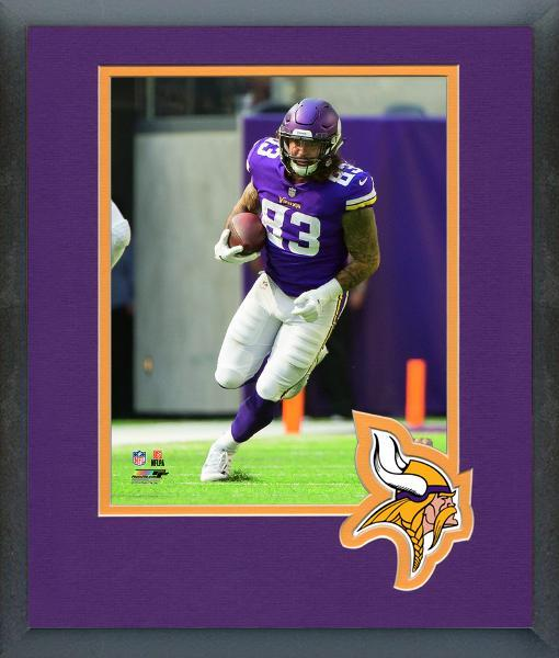 new arrival 2682f f584e Tyler Conklin 2018 Minnesota Vikings Action and 50 similar items