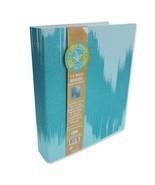 U Style Glitter Splash 3 Ring Paper Binder 1.5 inch 3 COLORS TO CHOOSE F... - $10.99
