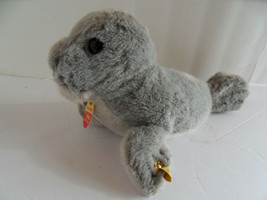 Steiff seal all Ids made in Germany 2539 - $47.49