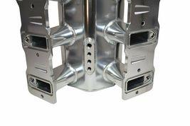 LS LSX LS1 LS2 LS6 Fabricated Intake Manifold w/ Drive By Wire Throttle Body SL image 10