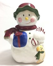 The Cellar Holiday Cookie Jar - $23.36