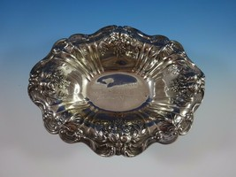 Francis I by Reed & Barton Old Sterling Silver Bowl Oval Footed #X566F (#1094) - $1,009.00