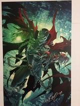 "Image Spawn 11"" x 17"" JonBoy Meyers Signed Art Print - $39.95"