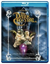 The Dark Crystal [Blu-ray] (1982)