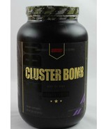 Redcon1 Clusterbomb, Grape, 29.1 Ounce (825G) 30 Servings - $34.63