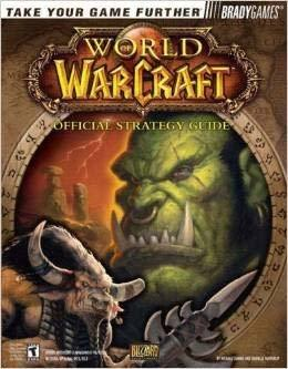World Warcraft. Beginner's Guide - BradyGames - 2011 [Paperback] Bradygames