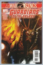 Guardians of the Galaxy 8 Feb 2009 NM- (9.2) - $14.19
