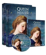 Queen of Heaven (Leader Guide, Study Guide, 1 DVD Set, Streaming Video)  - $139.99