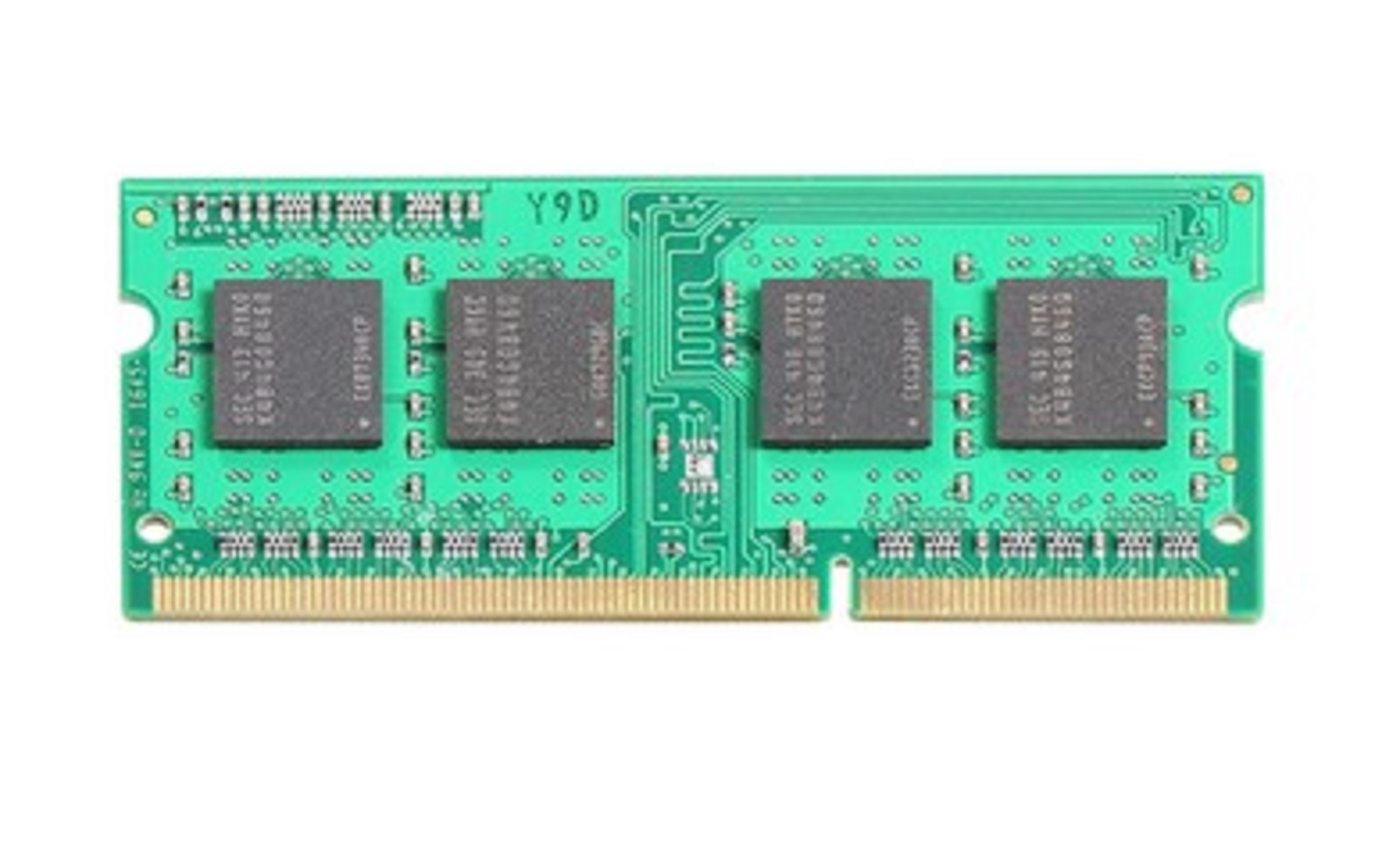DDR3L 4GB 1333MHz Ram Memory DDR 3L PC3-12800 204PIN Compatible All Intel AMD - $96.00