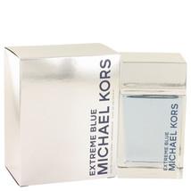 Michael Kors Extreme Blue by Michael Kors Eau De Toilette Spray 4 oz for... - $70.85