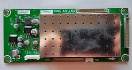 RCA 47LA55RS PC Board 121698 RSAG7.820.1851/R0H - $32.71