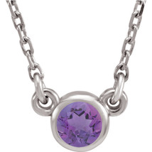 Women's .925 Silver Necklace - $79.00