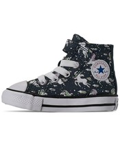 Converse Toddler Girls Chuck Taylor All Star Unicorns Stay-Put Closure H... - $35.53+
