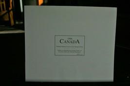 1996 Canada Wildlife Habitat Conver.  Print  >by D.Harty >   #2567 > 3.6.20 - $34.65