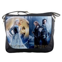 Messenger Bag Huntsman Winters War American Dark Fantasy Action Adventure Movie - $30.00