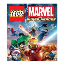 PS3 LEGO Marvel Super Heroes Game Titles - $73.08