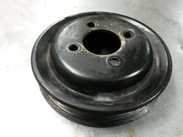 81B106 Water Coolant Pump Pulley 2011 Ford F-150 5.0 BR3E8A528BA - $25.00