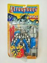 1995 Ultraforce NM-E Action Figure Ultra Villain #7 - $9.85