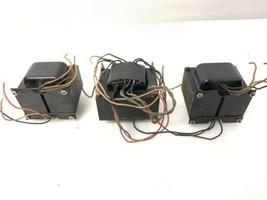 Eico Stereo 70 - ST70 Tube Amplifier Original Transformers Full Set - $186.64