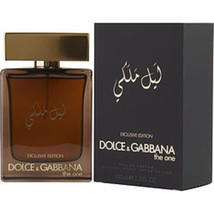 THE ONE ROYAL NIGHT by Dolce & Gabbana #297757 - Type: Fragrances for MEN - $99.31