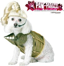 Blonde Ham-Bition Pet Costume - $337,99 MXN