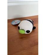 Mamegoma San-X Little Seal Plush Pandagoma Panda-goma eat Green Bean  - $20.20