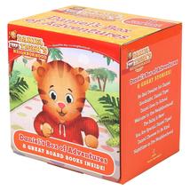 Daniel'S Box Of Adventures: 8 Board Book Box Set - $34.19