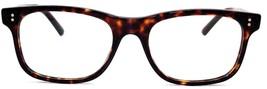 Burberry B2196 3002 Tortoise Eyeglass Frames - $98.95