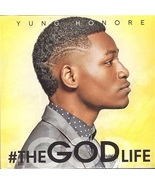 THE GOD Life [Audio CD] YUNG HONORE - $9.99