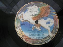 Steve Miller Band Book Of Dreams Capitol SQ-11630 Vinyl Record LP Open Shrink image 5