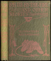 Lob Lie By The Fire Juliana Horatia Gatty Mrs Ewing 1925 Illus by M V Wh... - $58.00