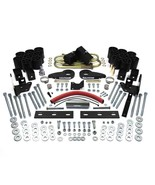 """97-02 Ford F150 6"""" Front 5"""" Rear Leveling Suspension + Body Lift Kit 4x4... - $494.95"""