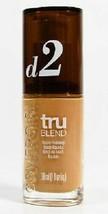 Covergirl  Trublend Liquid Foundation- D2 Sun Beige - $4.99