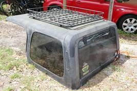 **NO SHIPPING** 86-95 Jeep Wrangler YJ Removable HardTop W/ Free L&R Half Doors image 1