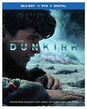 Dunkirk [Blu-ray + DVD] (2017)