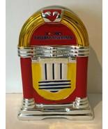 Trump Marina Casino Cookie Jar Jukebox Donald Trump President Political ... - $39.99